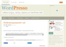wordpresso.cz