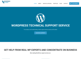 wordpressplanet.org