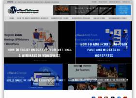 wordpressplatform.com