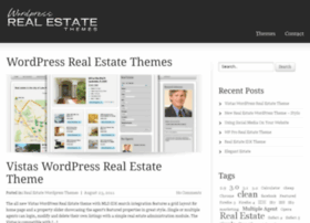 wordpressrealestatetheme.com