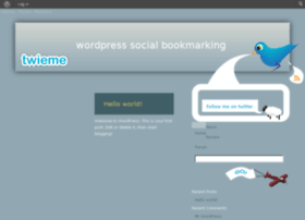 wordpresssocialbookmarking.com