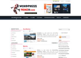 wordpressthemes10.com
