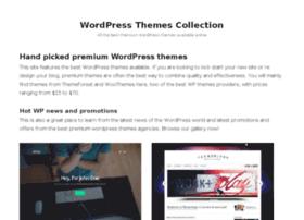 wordpressthemescollection.com
