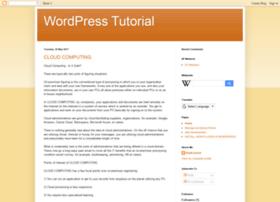 wordpresstrainingcenter.blogspot.com
