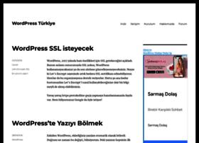 wordpressturkiye.com