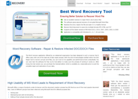 wordrecovery.net