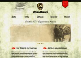 wordrefuge.com