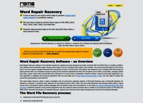 wordrepairrecovery.com