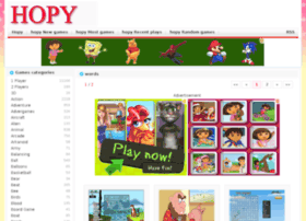 words.hopy.org.in