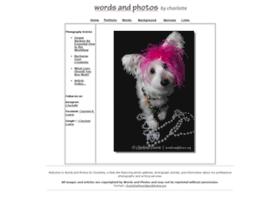 wordsandphotos.org