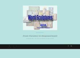 wordsculptures.com