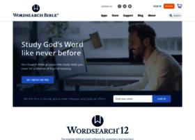 wordsearchbible.com