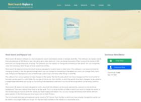 wordsearchreplace.com