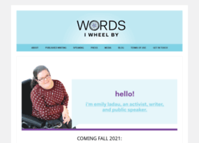 wordsiwheelby.com