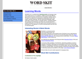 wordskit.com