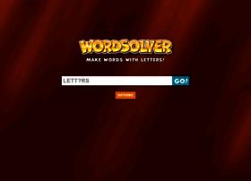 wordsolver.net