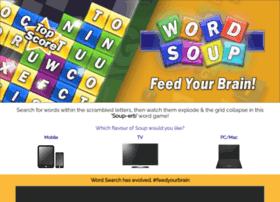 wordsoup.com