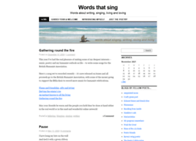 wordsthatsing.wordpress.com