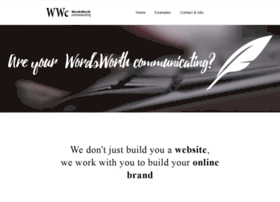wordsworthcommunicating.com