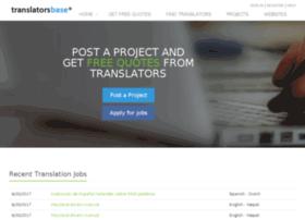 wordtrusted.translatorsbase.com