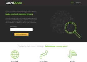 wordvision.com