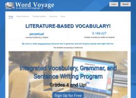 wordvoyage.com
