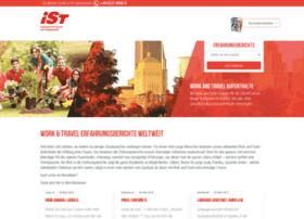 work-and-travel-erfahrungsberichte.de
