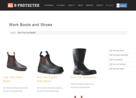 work-boots.b-protected.com.au