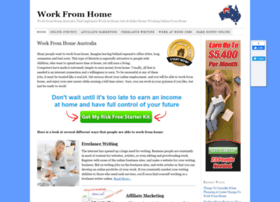 Work-from-home.com.au