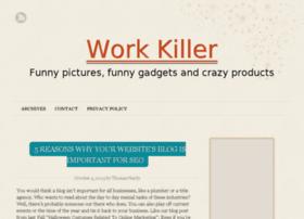 Work-killer.com
