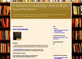 work-smartnothard.blogspot.com
