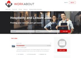 workabout.uk.com