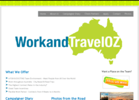 workandtraveloz.com.au