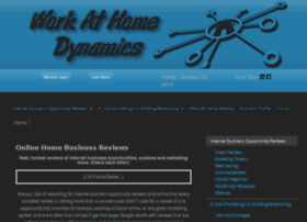 workathomedynamics.com