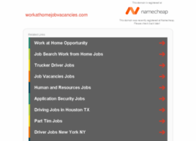 workathomejobvacancies.com