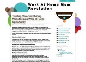 workathomemomrevolution.blogspot.in