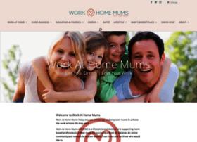 workathomemums.com.au