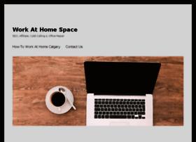 workathomespace.com
