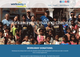 workawayfoundation.org