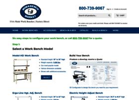 workbenchmarket.com
