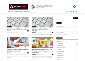 workberryafrica.com