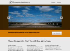 workbook.lifepurposeplanning.org