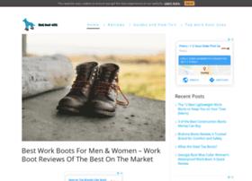 workbootcritic.com