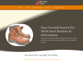 workbootsreview.com