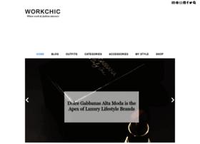 workchic.com