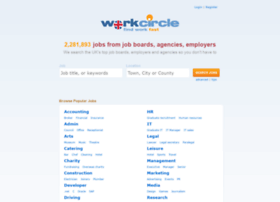 workcircle.co.uk