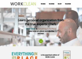 workclean.com