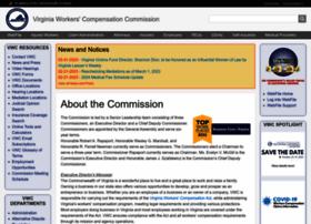 workcomp.virginia.gov