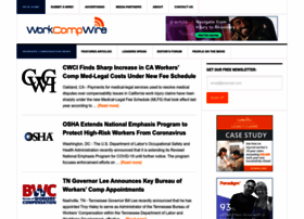 workcompwire.com