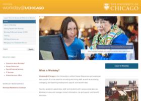 workday.uchicago.edu